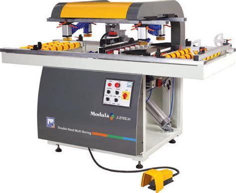 multi boring machine double head multi boring machine manufacturer  ahmedabad