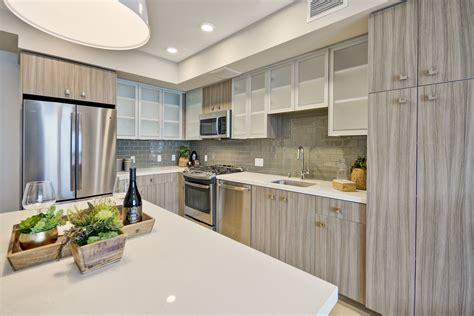 glass backsplash kitchen kitchen design inspiration from fairfield residential 4563