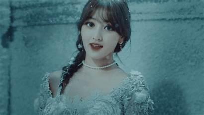Twice Tt Mv Jihyo Costumes Makeup Had