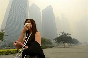 Singapore Haze Health Tips  U2013 News