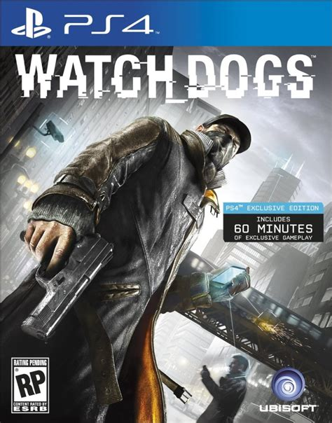 Playstation 4 Watch Dogs Videos Reviews And