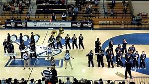 Hillhouse Marching Band and Ladies of Essence Perform at ...