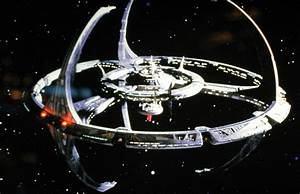 Deep Space Nine – Forgotten Trek
