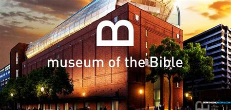 Museum of the Bible opens in Washington D.C. | Talon News