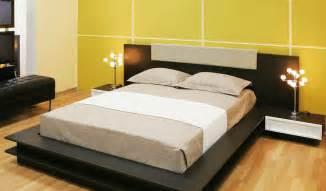 Modern Bedroom Beds Design