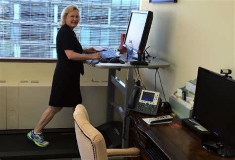 vca cacoosing sinking 100 building a treadmill desk