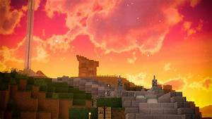 HOW TO INSTALL CUSTOM SKIES IN VANILLA MINECRAFT 181