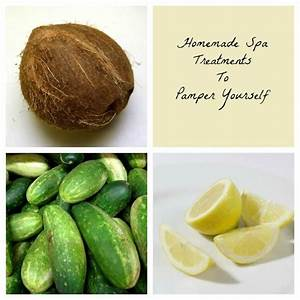 1000+ ideas about Homemade Spa Treatments on Pinterest ...