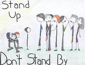 Stand Up by EllaCatticus on DeviantArt