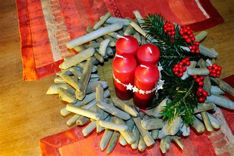Adventskranz Aus Treibholz by Treibholzeffekt Treibholz Adventskranz Treibholzeffekt