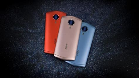 Hands On With the Meitu T8 Selfie Phone | News & Opinion ...