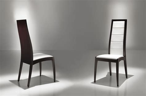 Modern Dining Room Chairs Modern Dining Room Furniture The