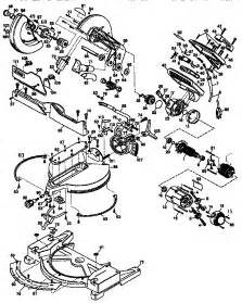 similiar chop saw diagram keywords de walt miter saw parts diagram on table saw motor wiring diagram