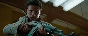 Josh Hutcherson Internet Movie Firearms Database Guns