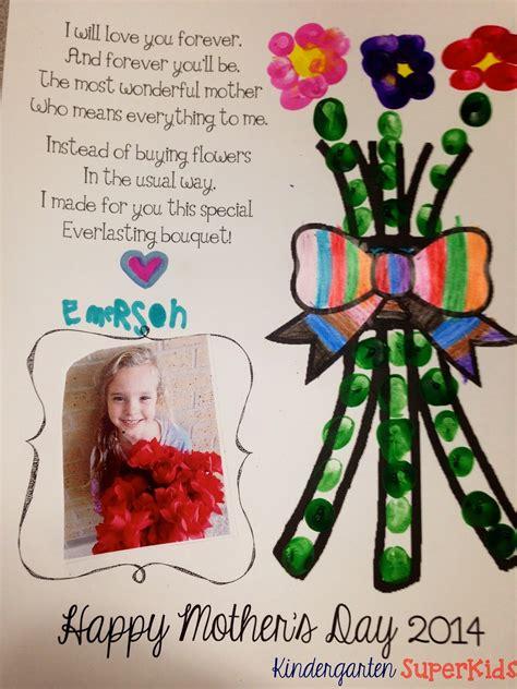 preschool mothers day kindergarten superkids may 2014 565