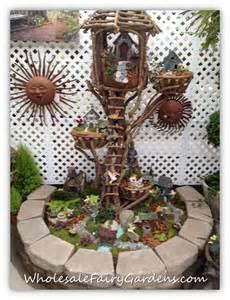 Miniature Fairy Garden Plants Wholesale