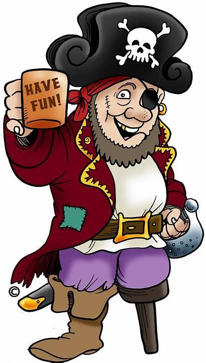 Pirate Welcome Pirates Happy Skull Captain Fun