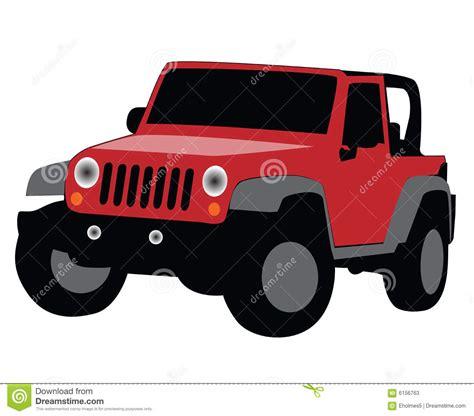 jeep illustration jeep illustration stock illustration illustration of