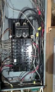 200 Amp House Wiring