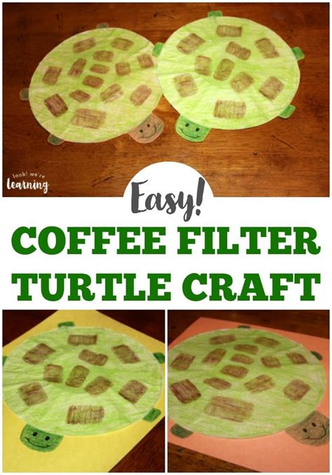 17 best ideas about turtle crafts on toddler 789 | 616ca6279e5a859cd4d216dc0b0d1b11