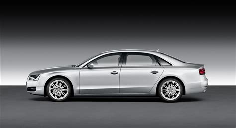 Access Audi by Audi Offers Wifi Access In 2011 A8