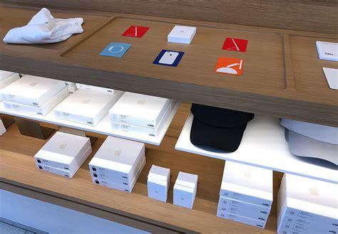 apple store offline exclusives notcot