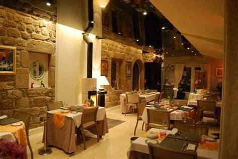 coté cuisine carnac restaurant la cote restaurant carnac 56340 adresse