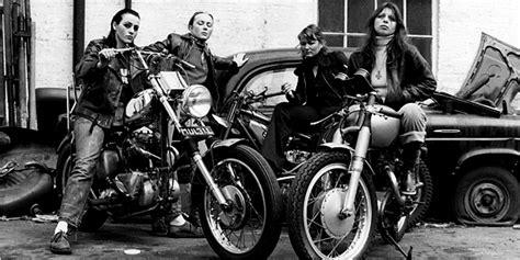 Stealing From A Biker Gang