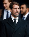 Crown Prince Pavlos of Greece attends a Memorial Service ...