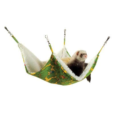 ferret beds and hammocks hagen living world ferret hammock great deals on ferret