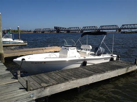 Used Sea Fox Boats For Sale Usa by Sea Fox 199cc 2012 For Sale For 27 500 Boats From Usa