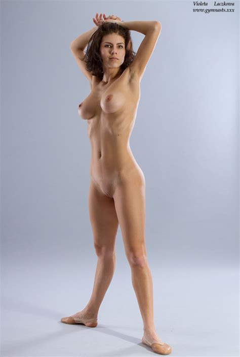 Nude Ballet Photos With The Flexible Naked Girls Nude Ballet
