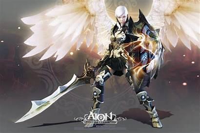 Elyos Aion Templar V2 Standard