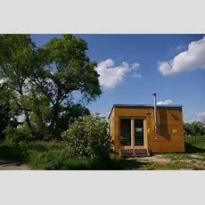 Wohnen Im Minihaus Biorama