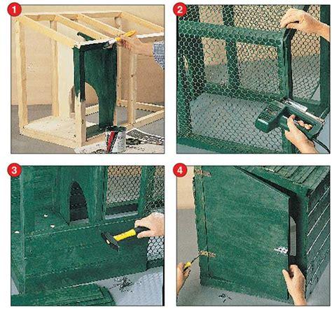 Come Costruire Una Gabbia Per Galline - galline ovaiole e pulcini guida completa all allevamento