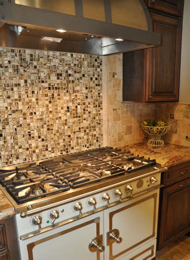 ways   glass tile  upgrade  home home