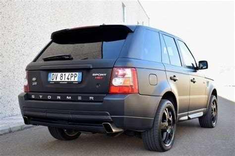 sold land rover range rover sport  cars  sale
