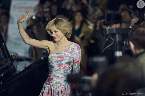 Princesa Diana, na quarta temporada da série 'The Crown ...