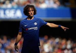 Roman Abramovich reacted baldy to David Luiz being dropped ...