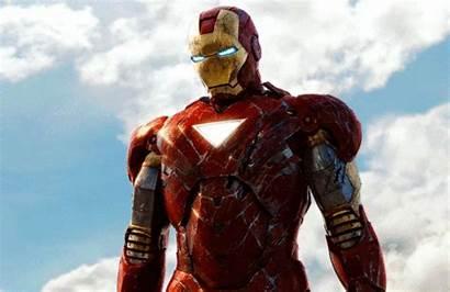 Stark Tony Iron Mark Suits Fan Fanpop