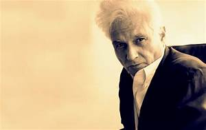 The Morality of... Derrida Jacques Quotes