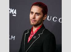 Jared Leto and Gucci Get Together Daily Front Row
