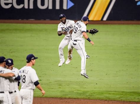 world series preview rays arozarena  october