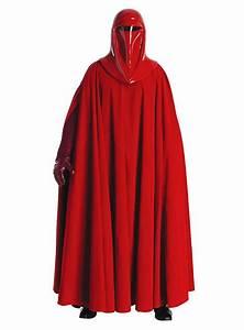 Imperial Guard Supreme Costume - maskworld com