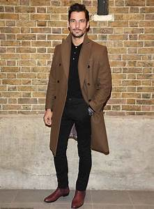 Pin by Mike Leeson on MENS FASHION in 2020   David gandy ...