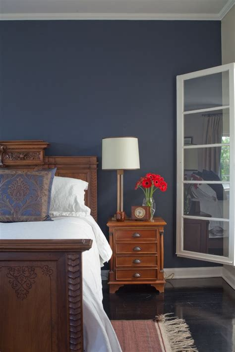 bold beautiful blue wall paint colors bedrooms