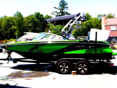 Mastercraft Bass Boats by Lime Green Mastercraft Boat In The Future