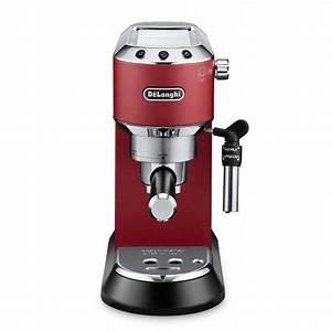 Delonghi Espresso Siebträgermaschine : 169 90 de 39 longhi dedica ec 685 r espresso ~ A.2002-acura-tl-radio.info Haus und Dekorationen