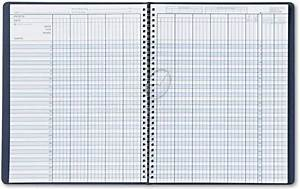 hod51407 class record book by house of doolittle With class record book template