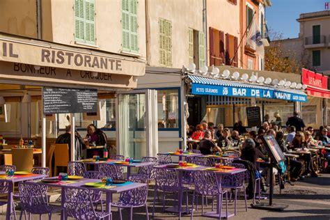 restaurant port de cassis le port de cassis